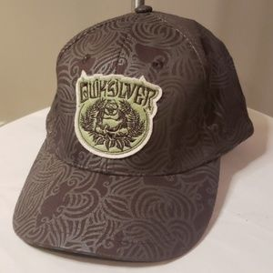 Quicksilver Fitted Hat